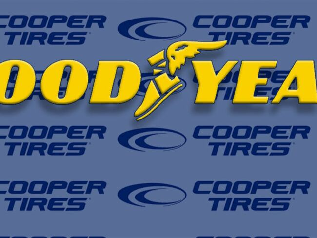 SEC paves way for Goodyear-Cooper deal to close