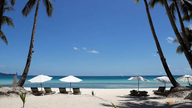 Commentary: Goodbye Boracay, hello Tagaytay - less well-known places could be the future for domestic travel