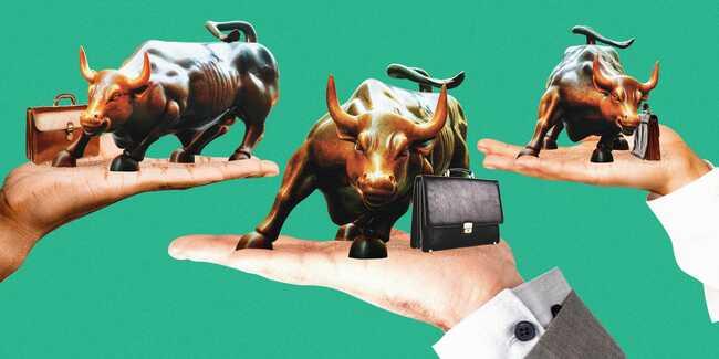 Wells Fargo's mortgage talent exodus - Wall Street's return to office - Crypto talent war