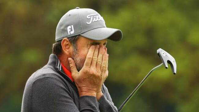 Bland wins British Masters for first tour title at 478th attempt