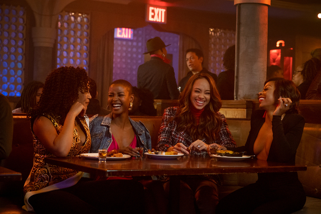 'Run the World' is Smart, Vibrant Update of NYC Relationship Dramedies: TV Review