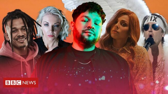 Eurovision 2021: How this year's acts are aiming for a Covid-safe contest