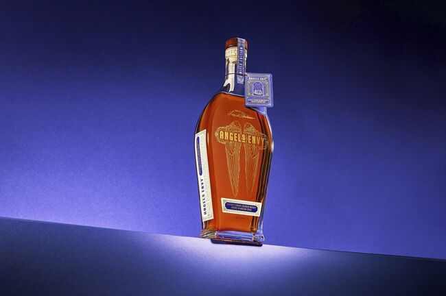 Meet Angel's Envy's New Limited-Edition Bourbon Finished In Madeira Casks