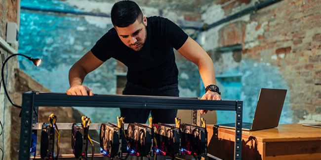 Note to Elon: Crypto Miners Are Part of the Solution to Curbing Greenhouse Gas Emissions