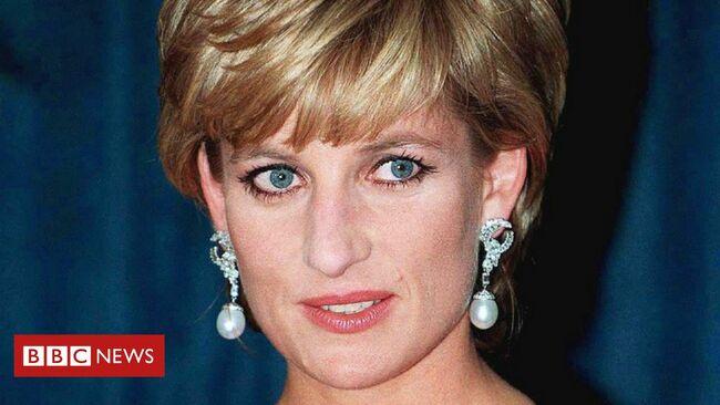 Princess Diana: BBC postpones Panorama film on interview with Martin Bashir