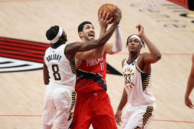 Inconsistent Defense Has The Indiana Pacers Season On The Verge Of Ending Early