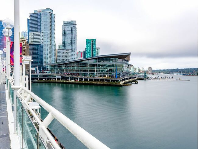 COVID-19: Convention planners await signal on future for $1 billion meetings business
