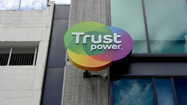 Trustpower pays special dividend as review of retail business continues