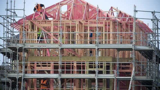 Major bank offers 1.79% for new build home loans