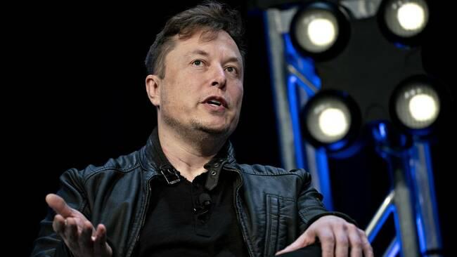 Elon Musk hints Tesla might dump bitcoin