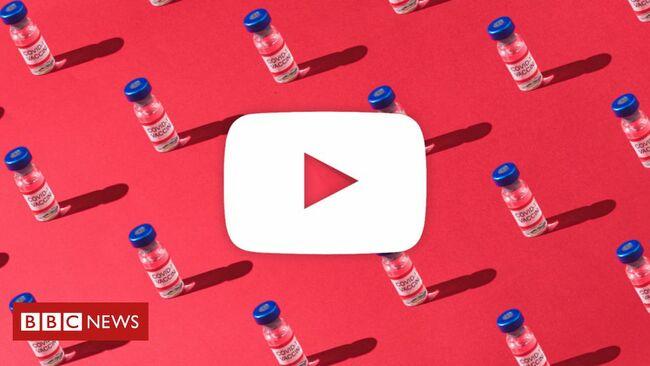 Covid-19: YouTube launches vaccination ad campaign