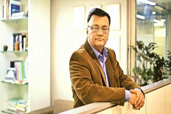 Remembering Sunil Jain: A dinner waits