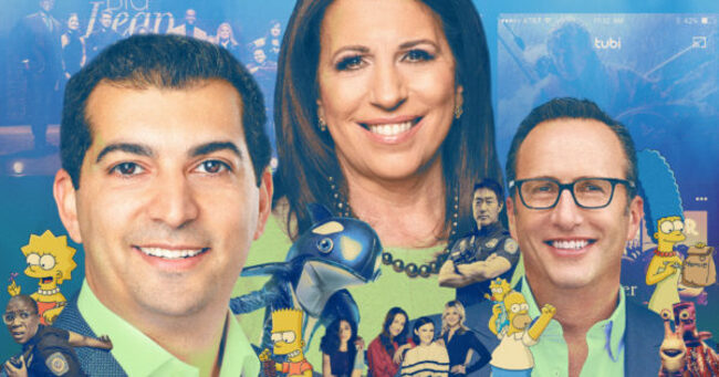 With Broadcast's Breadth and Tubi's Depth, Fox Goes All-In on Ad-Supported in Upfront