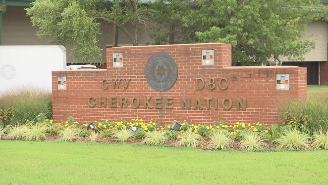 Cherokee Nation Approves Resolution Allowing For Ticketing Fees To Go Back To Towns