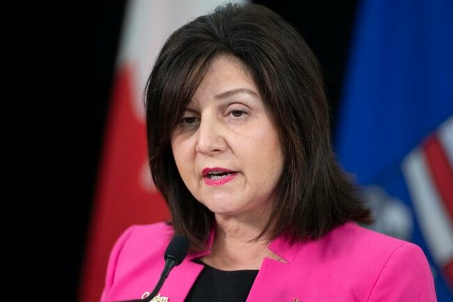 Alberta Teachers' Association to hold non-confidence vote on education minister