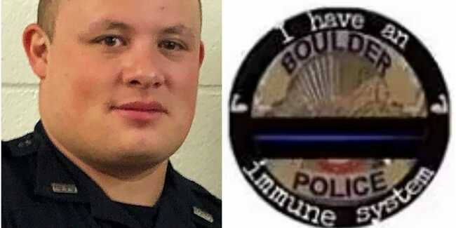 Anti-vaxxer sheriff's deputy dies from COVID-19 complications shortly after mocking the vaccine on Facebook