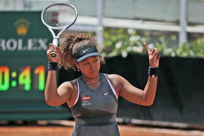 The Latest: Coco Gauff, Venus Williams in French doubles