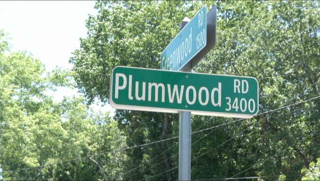 2 Year Old Struck by Stray Bullet