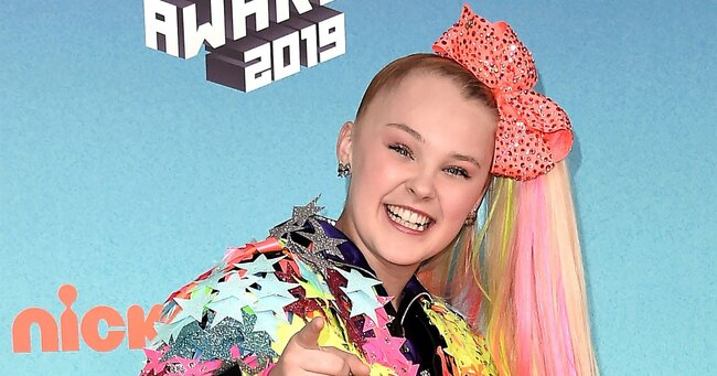 Cut It Out! Why JoJo Siwa Wants Kissing Scene Removed From Movie 'Bounce'