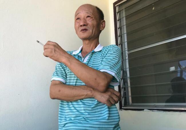 'Tracked for life': China relentless in erasing Tiananmen