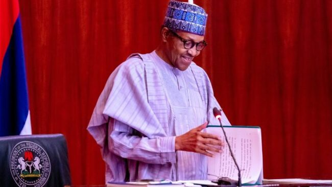 United African Republic: Buhari not responsible for proposed change of name â€' Aide