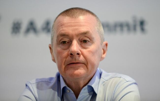 Global airline body blasts EU safety regulator over Belarus ban