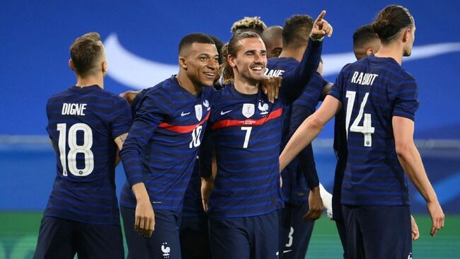 Euro 2020 stars entering red zone: How fresh are Europe's top players?