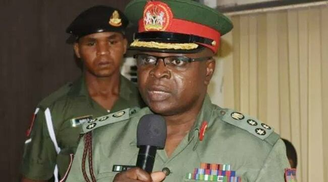 NYSC DG urges corps members to promote unity through social media