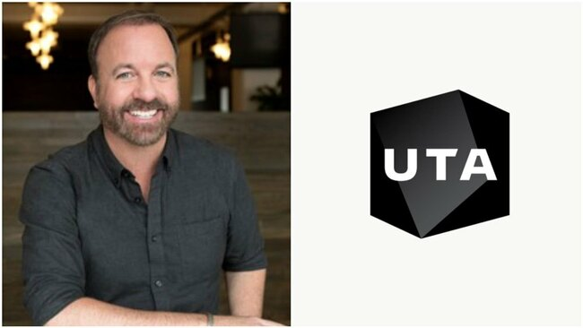 Mike Densmore Joins UTA Marketing as First-Ever Head of Growth & Innovation