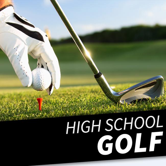 West Fargo Sheyenne wins Class A Boys Golf Title