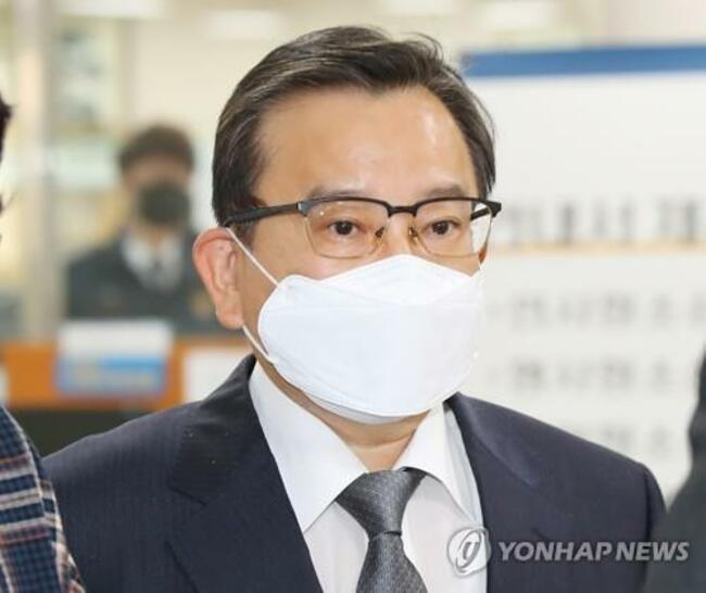 Top court remands bribery case of disgraced ex-vice justice minister