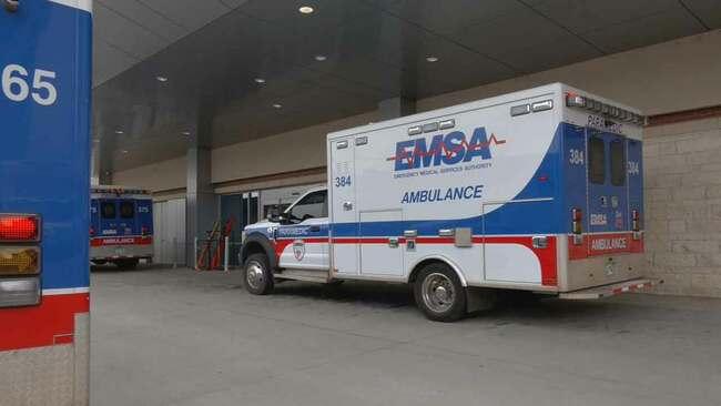 EMSA Getting Creative During Paramedic Shortage