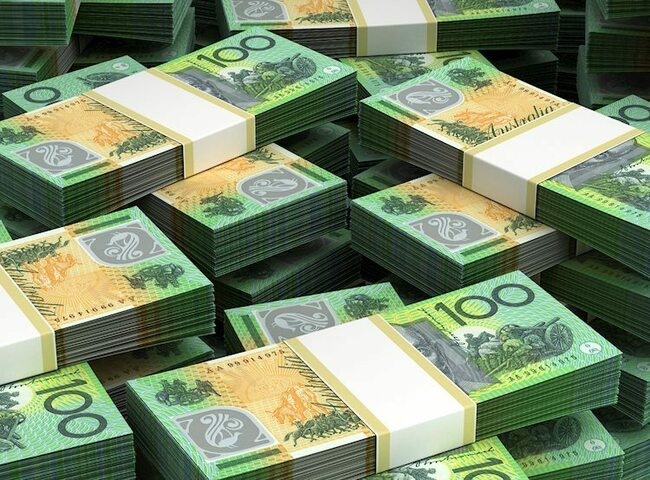 AUD/USD: Mildly offered around 0.7700 amid subdued markets