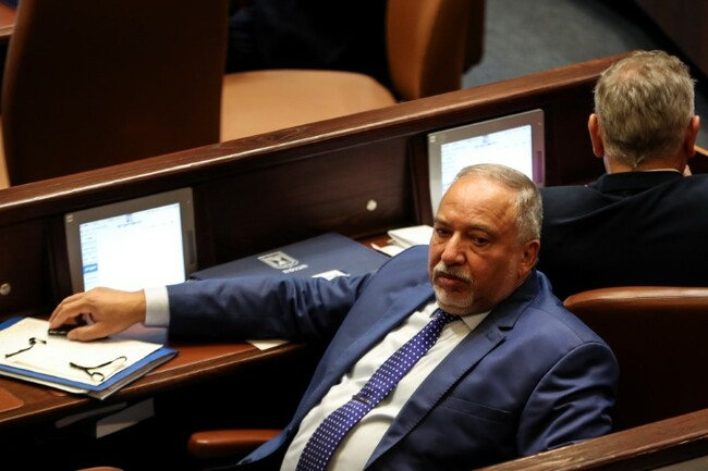 New Israeli finance minister says no tax hikes, budget focus on 2022
