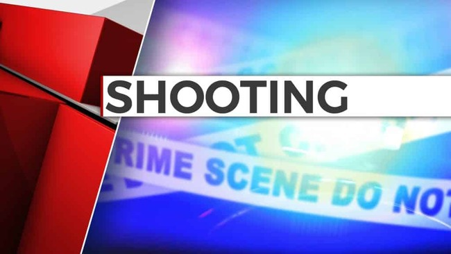 Man shot in yard in South Chattanooga