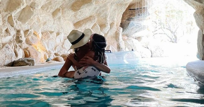 'Cabo Kisses'! See Kristin Cavallari's Vacation With Her Kids