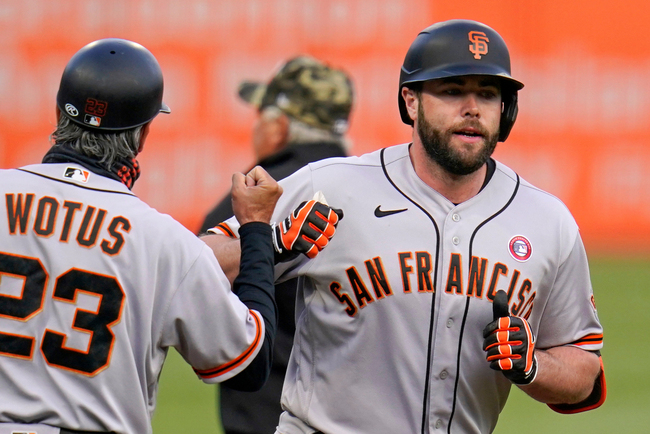 Tough roster decisions looming for SF Giants as Darin Ruf readies for return