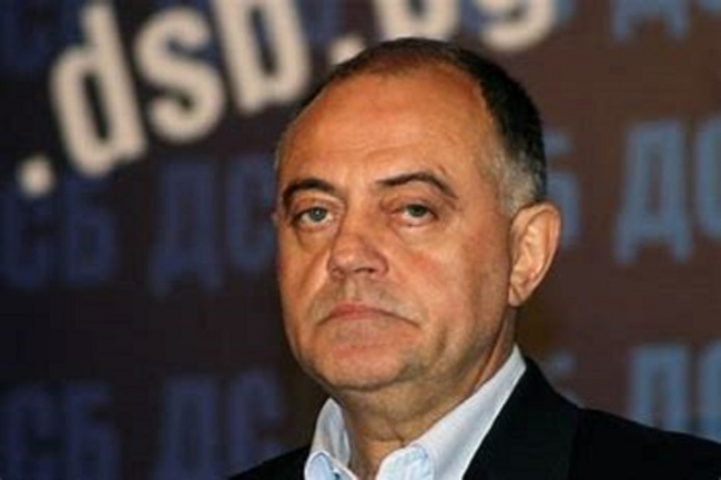 Bulgaria: Chairman of State Intelligence Agency to Be Relieved of His Post