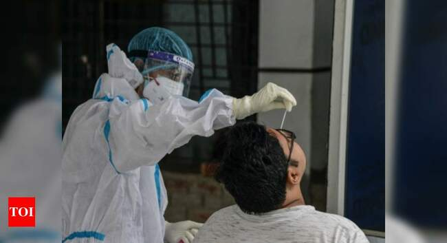 India sees 67.5k new Covid cases, 1,332 deaths