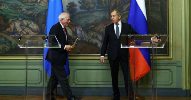 EU Expects Relations with Russia to Deteriorate Further – Josep Borrell