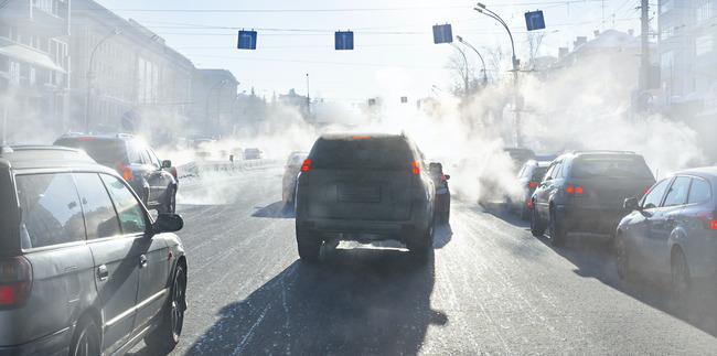 Environmental Defence takes on Big Auto's EV lip service