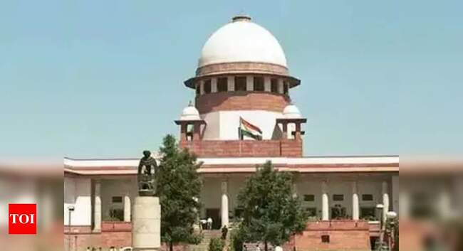 SC refuses to stay order on demolition of illegally constructed houses in Aravali forest area