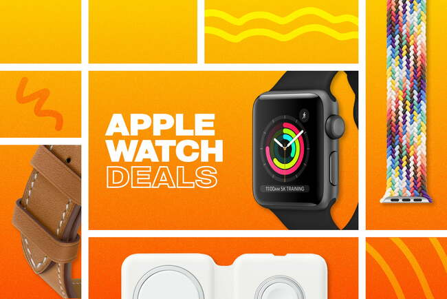 Best Prime Day Apple Watch Deals 2021: The deals available right now