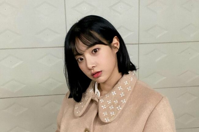 Former APRIL Member Hyunjoo Gives an Update on Current Situation With DSP Media and APRIL
