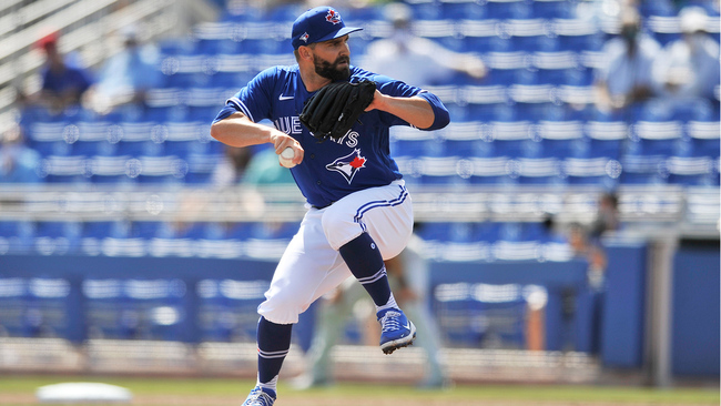 Why Montoyo & Walker are confident Blue Jays bullpen will bounce back