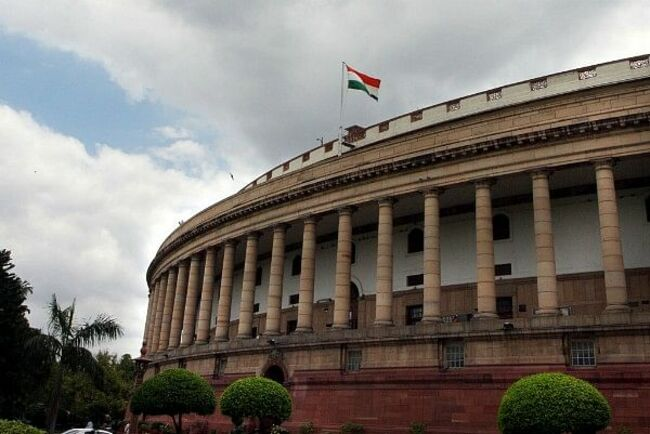 Cutting Food Subsidy In Parliament Canteen To Result In Annual Saving Of Rs 9 Crore: Lok Sabha Speaker