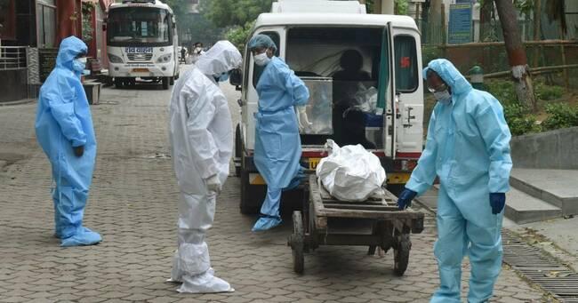 Uttar Pradesh: Yogi govt gives clean chit to Agra hospital in oxygen death case