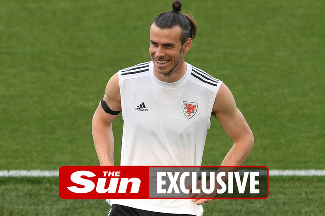 Gareth Bale showing true colours for Wales at Euro 2020 as he finally has smile on his face, claims John Hartson