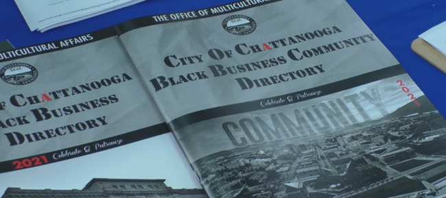 Chattanooga releases the 2021 Black-Owned business directory