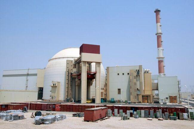 Iran's Bushehr nuclear power plant temporarily shutdown – state TV